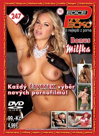 Obrázek DVD edice Péčko 247