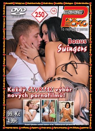 Obrázek DVD edice Péčko 250