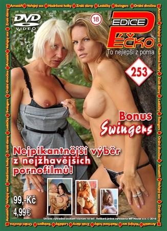 Obrázek DVD edice Péčko 253