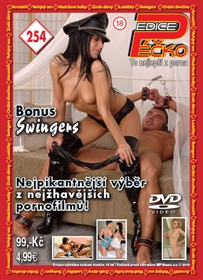 Obrázek DVD edice Péčko 254