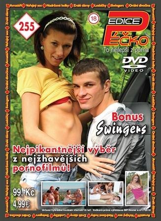 Obrázek DVD edice Péčko 255