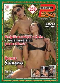 Obrázek DVD edice Péčko 258