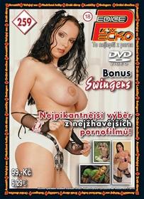 Obrázek DVD edice Péčko 259