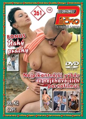 Obrázek DVD edice Péčko 261