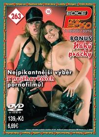 Obrázek DVD edice Péčko 263